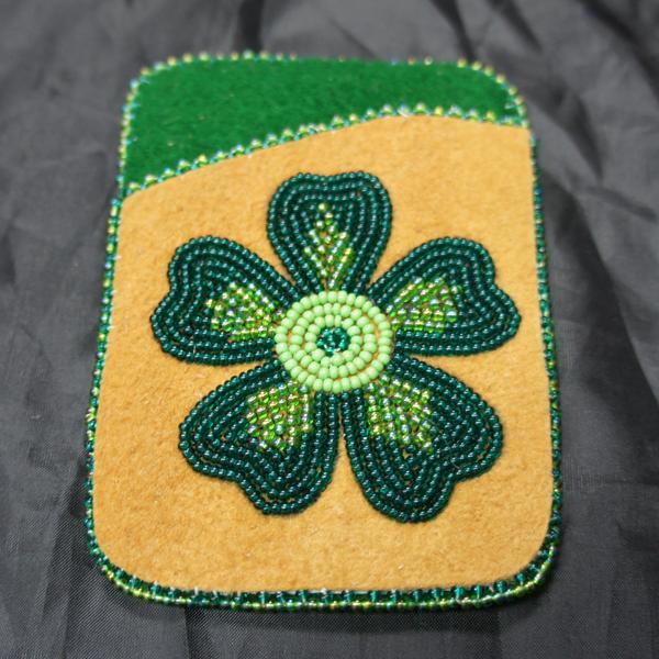 Debit Card Holders Acho Dene Native Crafts