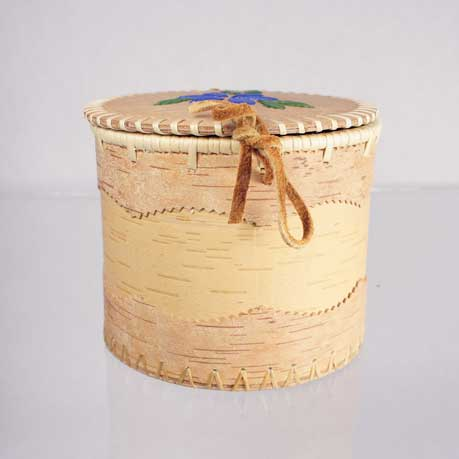 Birch Bark Arts And Crafts